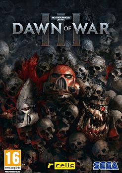 Dawn Of War Iii : Warhammer, 40,000:, Wikipedia