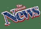 Former Detroit News logo