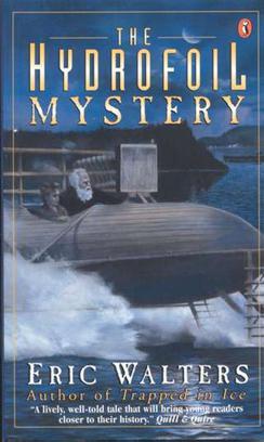 The Hydrofoil Mystery  Wikipedia