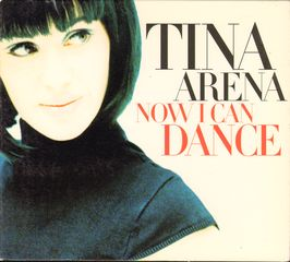 Tina Arena-Now I Can Dance-CDS-FLAC-1998-FLACME Download