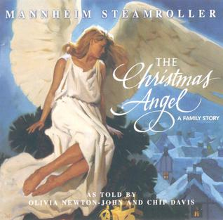 The Christmas Angel A Family Story Wikipedia