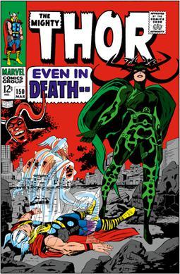 Image result for thor ragnarok comics cover