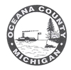 Seal of Oceana County, Michigan