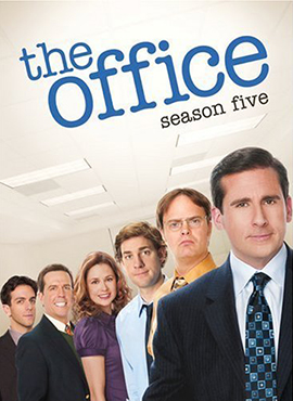 The Office (us Season 5)  Wikipedia