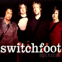 Switchfoot songs