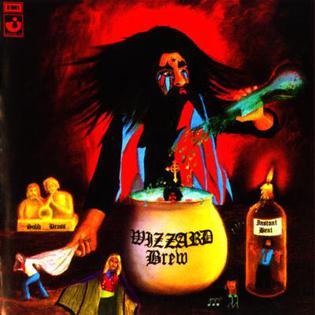 Wizzard Brew  Wikipedia