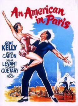 An American in Paris (film)