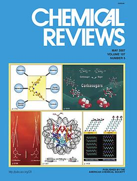 Chemical Reviews  Wikipedia