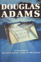 Image result for dirk gently's holistic detective agency book