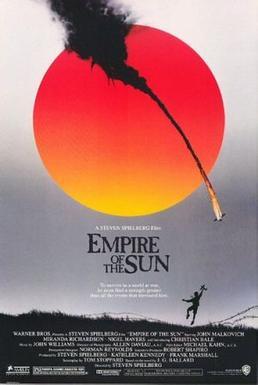 Empire of the Sun (film) - Wikipedia