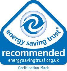 Energy Saving Trust Recommended logo