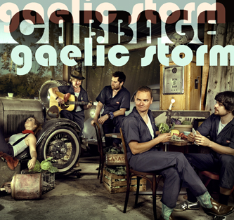 Cabbage Gaelic Storm Album Wikipedia