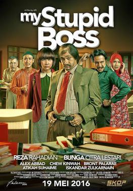Download Film My Stupid Boss Full Movie : download, stupid, movie, Stupid, Wikipedia