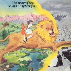 The Roar of Love