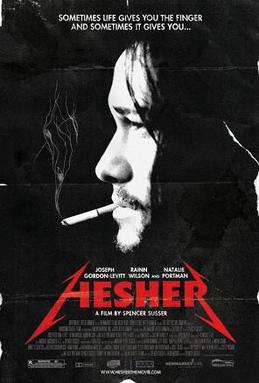 Hesher (film)