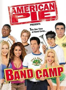 American Pie - Band Camp