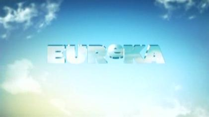 Eureka on Syfy