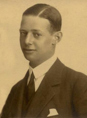 Prince Christian of SchaumburgLippe 18981974  Wikipedia
