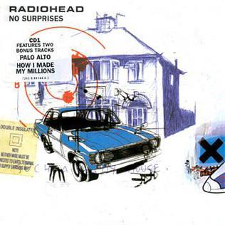Radiohead - No Surprises (CD1).jpg