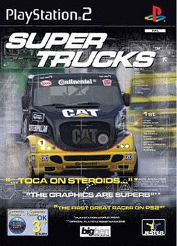 Super Trucks Racing Wikipedia