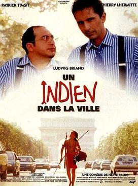 Un Indien Dans La Ville Film Complet : indien, ville, complet, Indien, Ville, Wikipedia