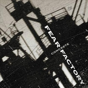 Concrete (Fear Factory album)