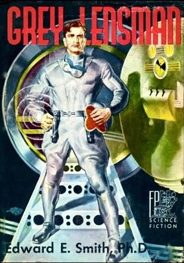 Gray Lensman  Wikipedia