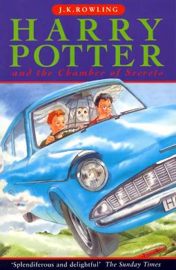 Livre De Potion Harry Potter : livre, potion, harry, potter, Harry, Potter, Chamber, Secrets, Wikipedia