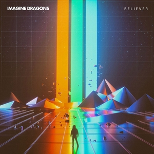 Believer (imagine Dragons Song)  Wikipedia