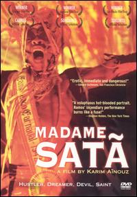 Madame Satã (film)