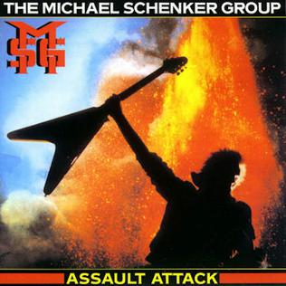 Assault Attack  Wikipedia