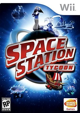 Space Station Tycoon  Wikipedia