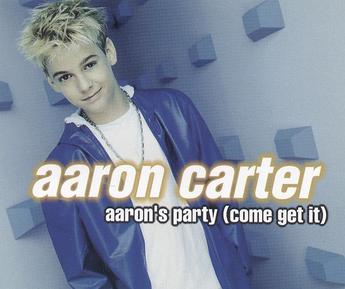Aarons Party Come Get It song  Wikipedia
