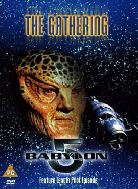 Babylon 5 Season 4 : babylon, season, Babylon, Gathering, Wikipedia