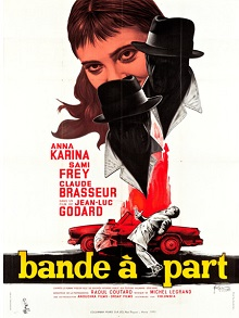 Band a Part French poster.jpg