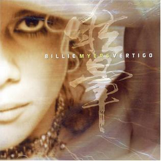Vertigo Billie Myers album  Wikipedia