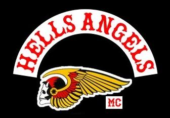 「hells angels」の画像検索結果