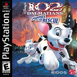 Disneys 102 Dalmatians Puppies to the Rescue  Wikipedia