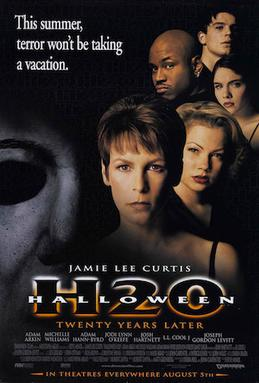 When Was H20 Made : Halloween, Years, Later, Wikipedia