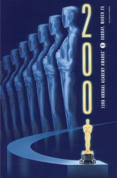 73rd Academy Awards