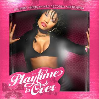 Playtime Is Over mixtape Wikipedia