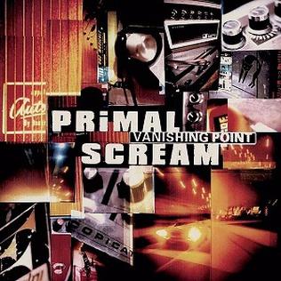 Vanishing Point Primal Scream album  Wikipedia