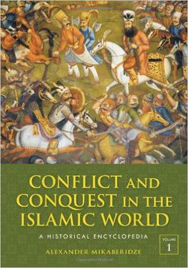 Conflict and Conquest in the Islamic World Wikipedia
