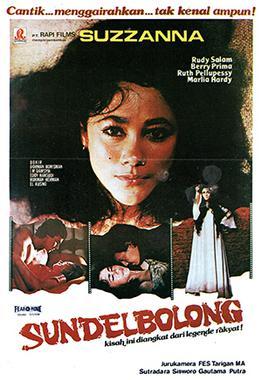 Download Film Suzanna Bernafas Dalam Kubur : download, suzanna, bernafas, dalam, kubur, Sundelbolong, Wikipedia