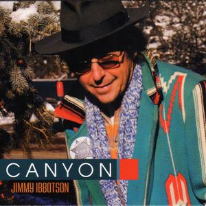 Canyon Jimmy Ibbotson album  Wikipedia