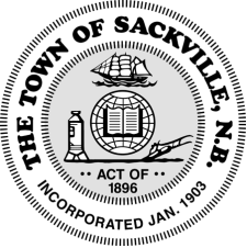 Official seal of Sackville