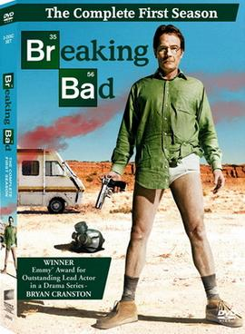 Breaking Bad (season 1)