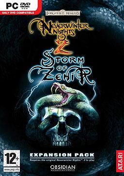Skull Wallpaper Hd Neverwinter Nights 2 Storm Of Zehir Wikipedia
