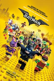 White Batman Lego : white, batman, Batman, Movie, Wikipedia