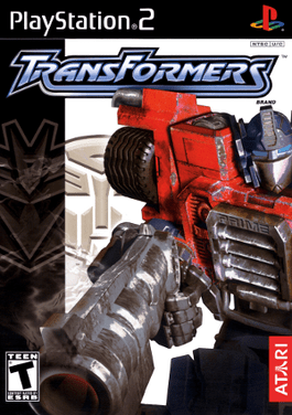 Transformers 2004 Video Game Wikipedia